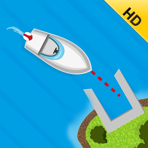 Super Boat Control HD