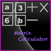 Matrix Calculator - Pengyu Ren