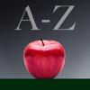 A-Z Lebensmittel- Nährwerte (Kcal, Vitamine und Mineralstoffe von Obst, Gemüse, Salat, Fisch, Fleisch, etc.)