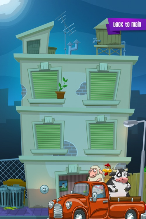 Singing City - Free screenshot-3