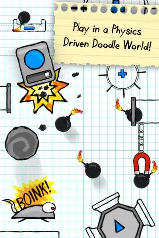 Doodle Bomb Lite