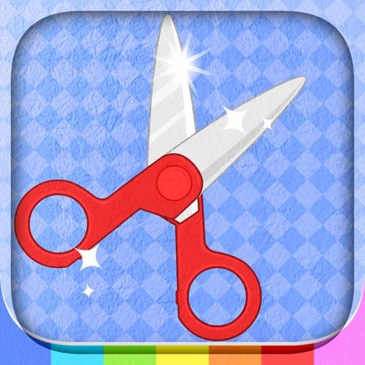BabyStar : 剪刀
