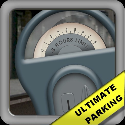 Ultimate Parking icon