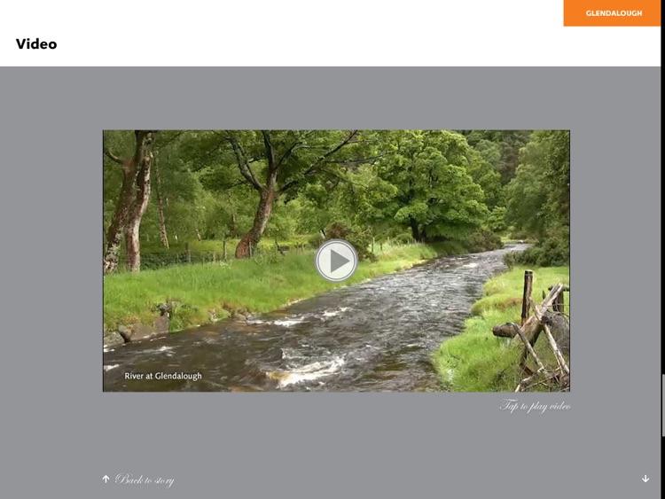 Ireland Video Travel Guide screenshot-3