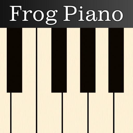 Frog Piano (FREE)