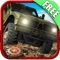 ****** Free Trucker Drag Chase Game