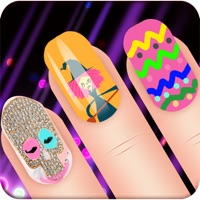 Codes for Art Nail Salon:Happy Holidays Free-Dress Up Game Hack