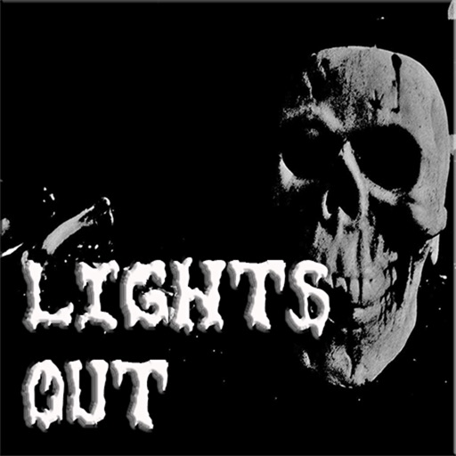 Lights Out Old Time Radio Show by Marisa Singhnarinaath