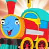 Math Train for Kids -Step By Step - iPhoneアプリ
