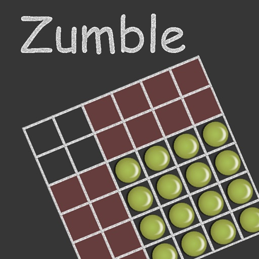 Zumble - A Serene Puzzle Game