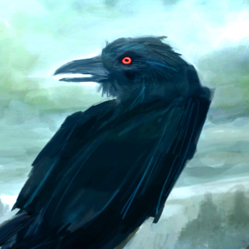 The Raven (HD)
