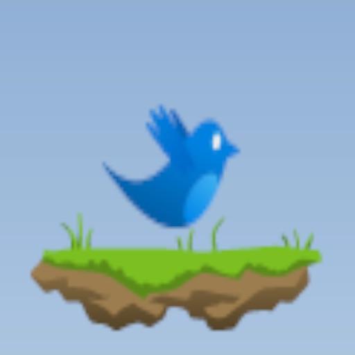Bouncing Bird icon