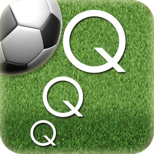 QuizQuizQuiz World Football