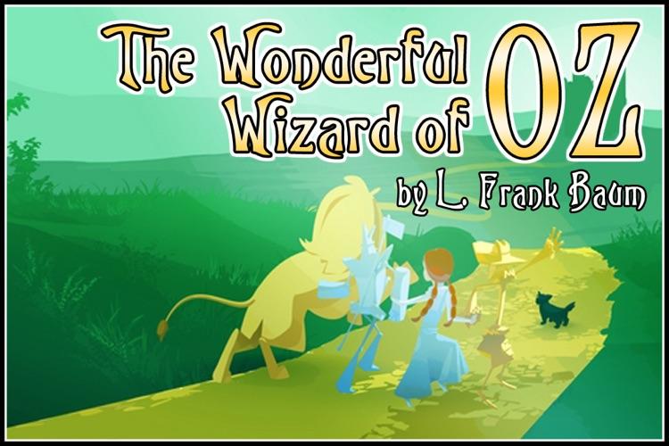 Magic Ink - The Wonderful Wizard of Oz screenshot-4