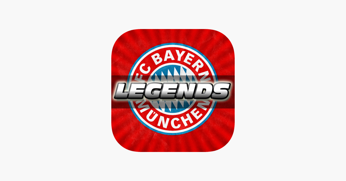 app store bavaria m nchen legends quiz guess great bundesliga football players fc bayern. Black Bedroom Furniture Sets. Home Design Ideas