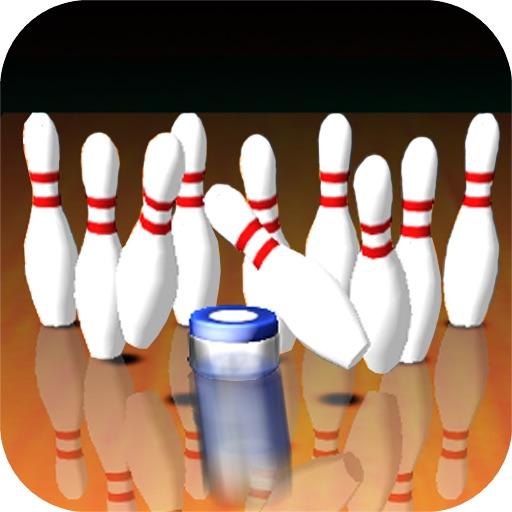 iShuffle Bowling Free
