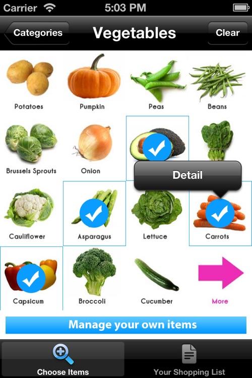 Celiac Shopping List & Gluten Free Recipes