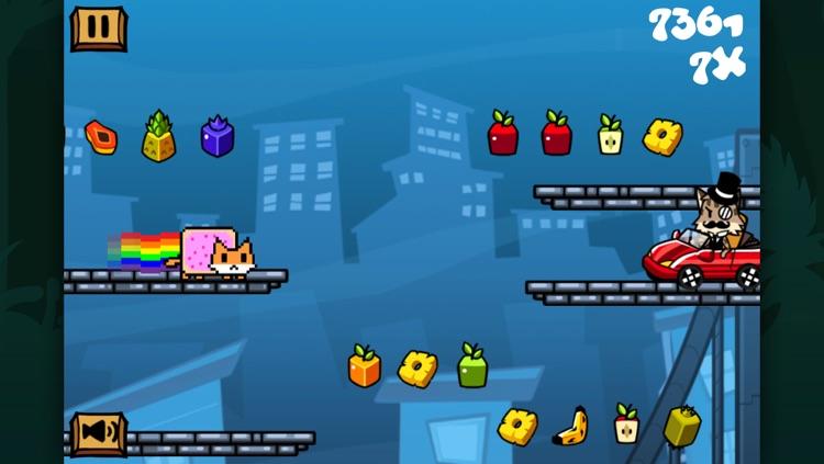 Run Tappy Run - Free Adventure Running Game for Kids screenshot-3