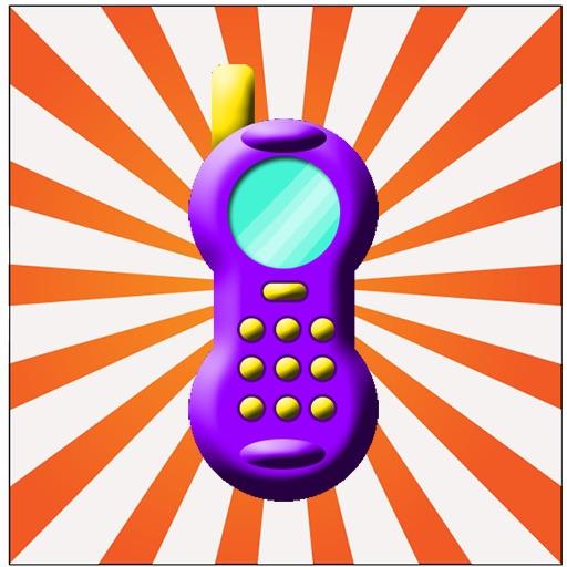 Kidz Phone Deluxe!