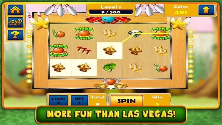 Extreme Vegas Slots