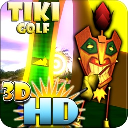 Tiki Golf HD