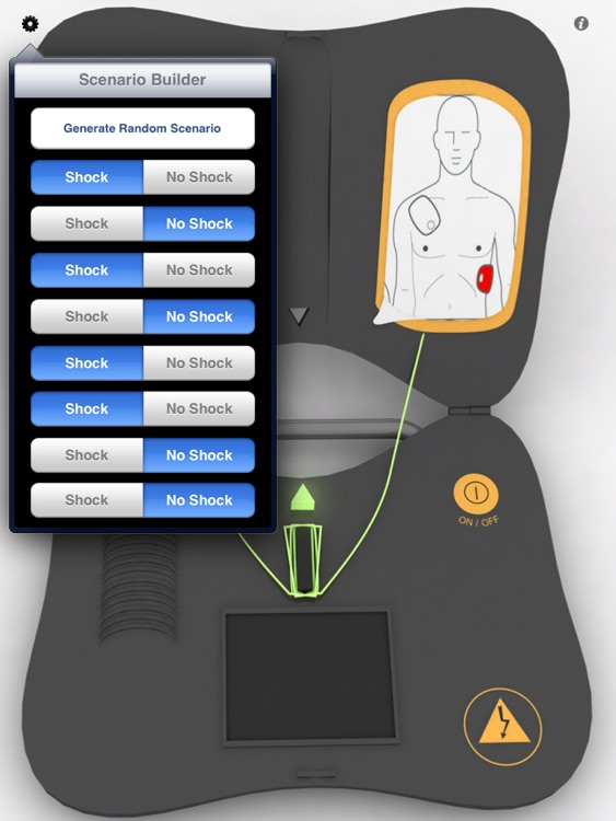 AED Trainer screenshot-3