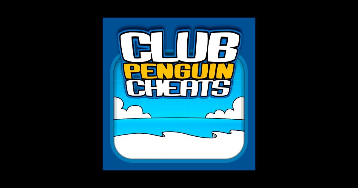 N Club Penguin Cheats Club Penguin Cheats Ap...