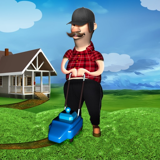 Cut The Grass HD