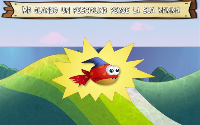 Jump & Splash Screenshot