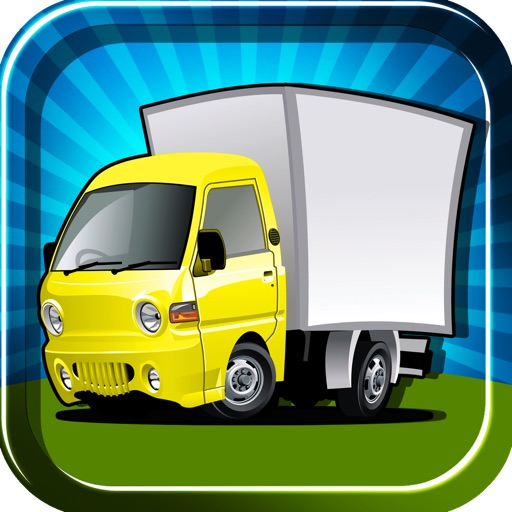 A Super Physics Truck Game Free icon