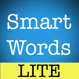Smart Words Lite - with British & American Pron...