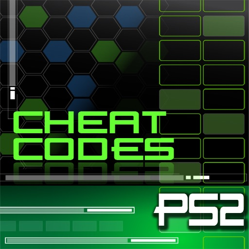 Playstation 2 Cheat Codes