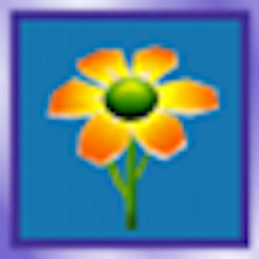 3D Flower Hunt icon