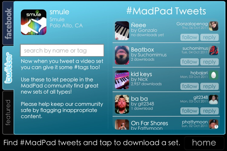 MadPad - Remix Your Life screenshot-3