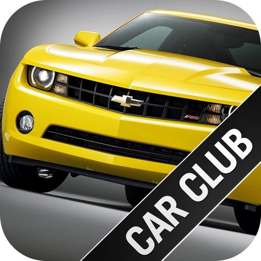 Chevrolet Car Club icon