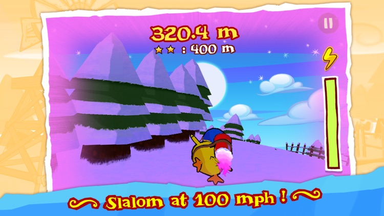 RocketBird World Tour screenshot-4