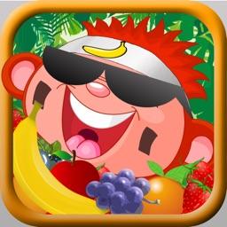 Fruit Chomp - Match 3 Puzzle Game