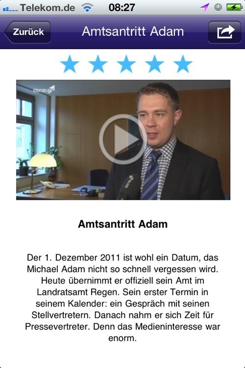 Donau TV screenshot-4