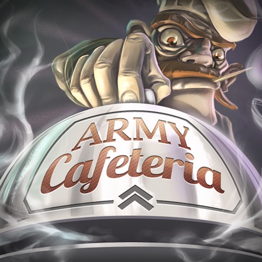 Army Cafeteria Lite icon