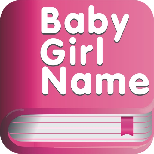 Baby Girl Name Assistant for iPad
