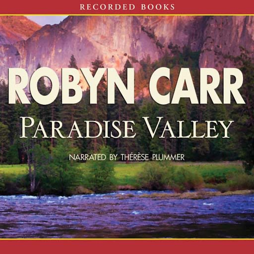 Paradise Valley (Audiobook)