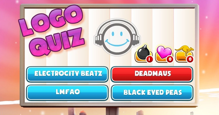Logos Quiz Free - Marketing Trivia Game screenshot-3