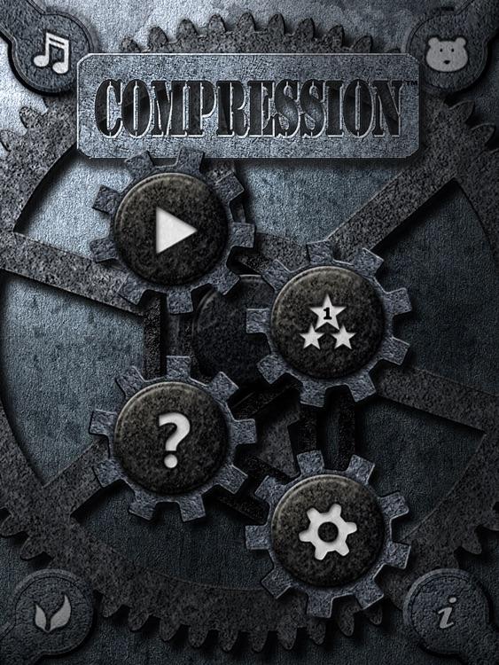Compression HD