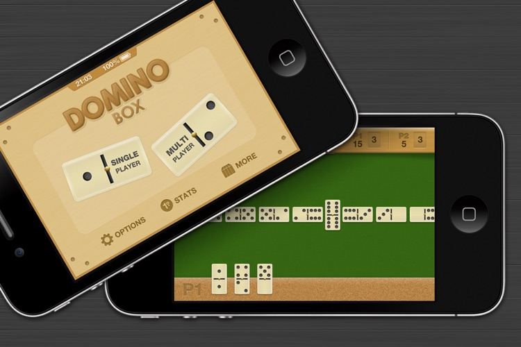 Domino Box screenshot-4