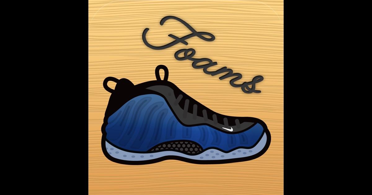 Nike Air Foamposite One Olympic Release Date - Sneaker Bar Detroit