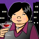 GOGO! Champagne Tower icon