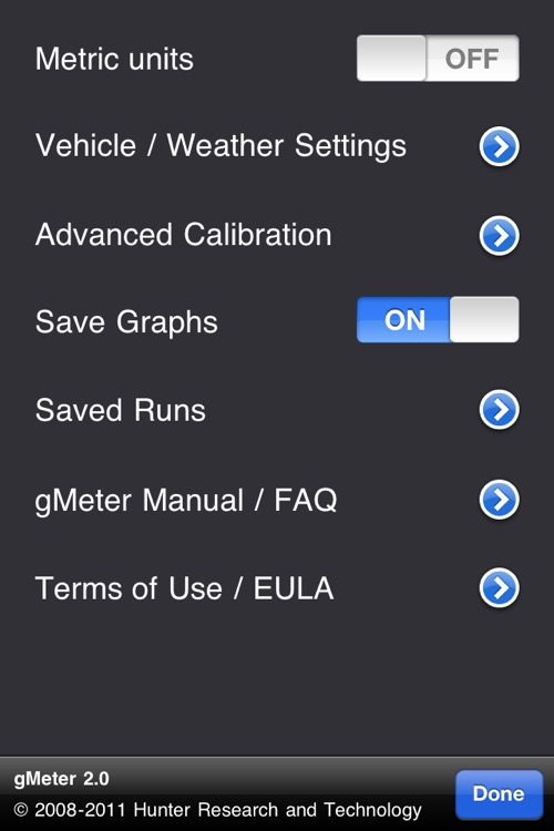gMeter screenshot-3