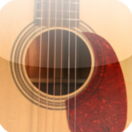 Guitar HD V2 icon