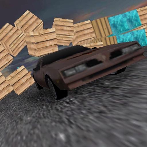 Demolition Car