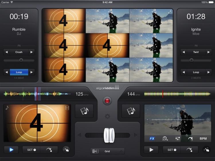vjay screenshot-3